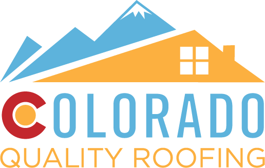 Colorado Quality Roofing Retina Logo